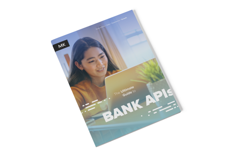 The Ultimate Guide to Bank APIs